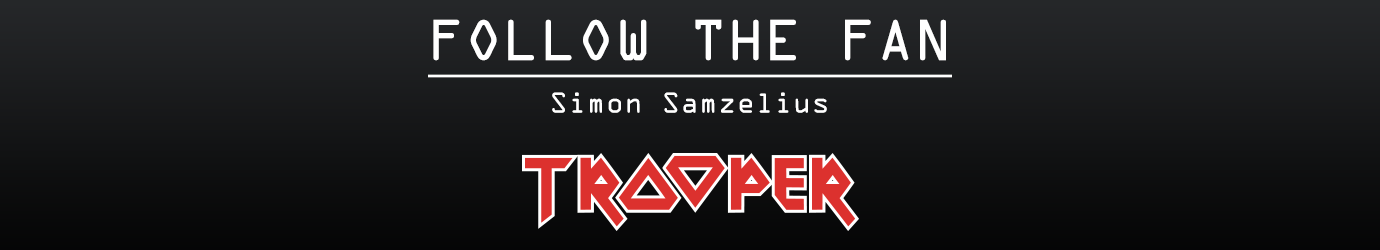 #Followthetrooperfan